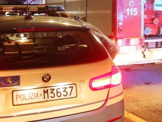 Sabato di sangue su A1 incidente auto tampona camion morto conducente