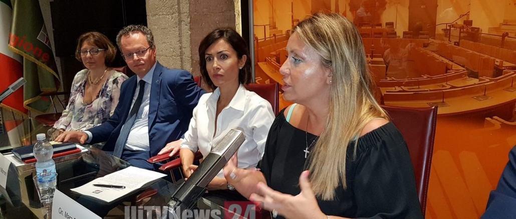 Editoria: Carfagna, 'impegno di tutti per Gazzetta Mezzogiorno in edicola'