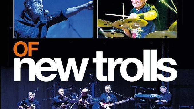 In... canto d'Estate, i New Trolls chiudono la 12esima edizione