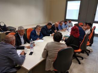 Ospedale Media Valle del Tevere, Regione e Usl Umbria 1 a confronto con i sindaci