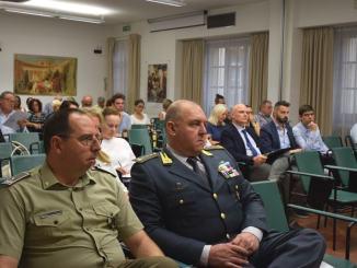 seminario sulle misure per il contrasto dei reati contro la pubblica amministrazione