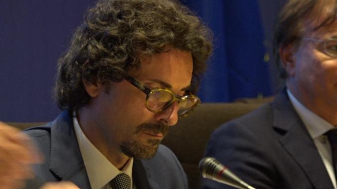 Astaldi, ministro Danilo Toninelli, governo ha fatto proprio dovere