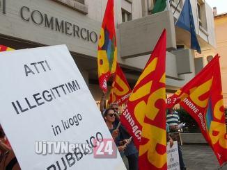 Vertenza Unioncamere Umbria, USB, rimettere mano al progetto di riforma