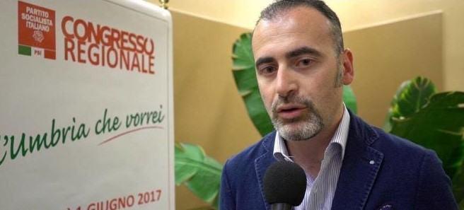 Elezioni regionali, i Socialisti confermano apposto a Umbria Civica, Verde e Sociale