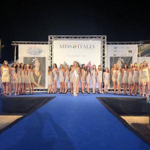 Miss Umbria 2019 giovedì 22 agosto a Perugia, l'elezione della più bella
