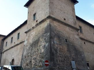 La protesta di Rinascita Norcia, Museo della Castellina va riaperto subito |Foto