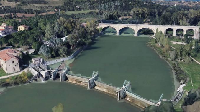 Manutenzione ponti sul Tevere approvati lavori urgenti