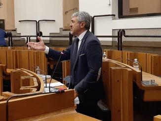 Politica, l'Umbria perde Comitato Europeo delle Regioni, ma Bartolini...