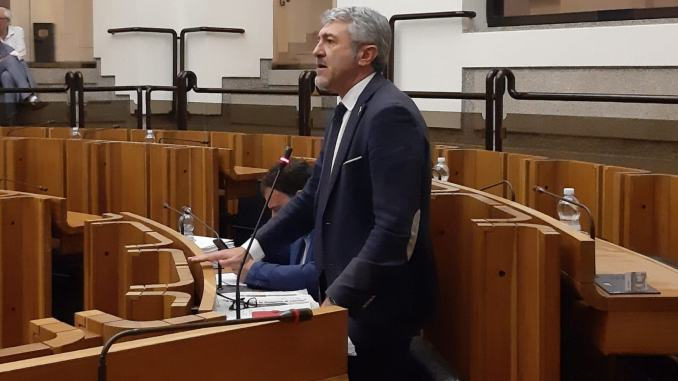 Trasporti locale, Mancini (Lega) incontra sindacati OR.S.A.