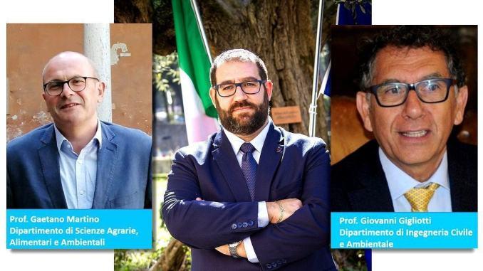 Due Agronomi a Direttore di importanti Dipartimenti Ateneo Perugino