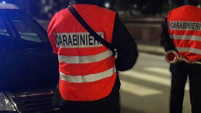 Automobilisti perugini indisciplinati, le multe e le denunce dei Carabinieri