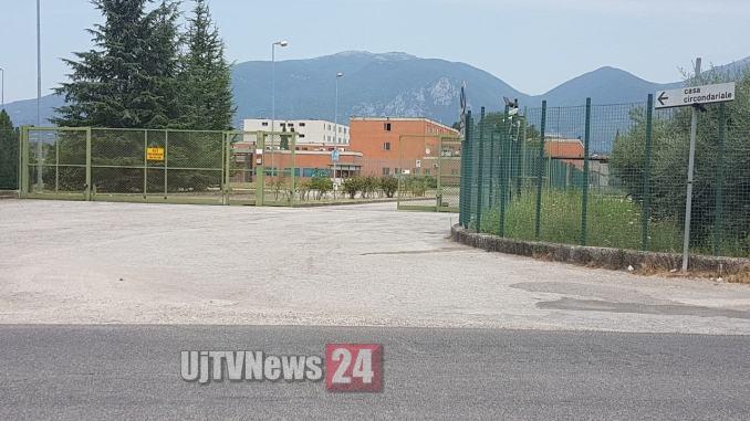 Aggressione agenti carcere di Terni, Fiorini, è ora di finirla