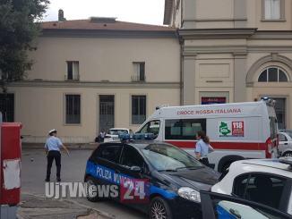 Agente accoltellato, la Lega Perugia non ha più dubbi, è l'ora del Taser
