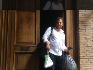 Terni, il sindaco Latini cede, Fiorini termina l'occupazione