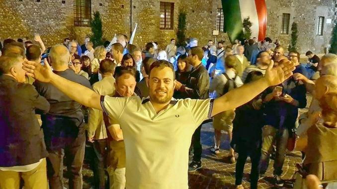 Inciucio PD - 5stelle per le prossime elezioni, dice Emanuele Fiorini