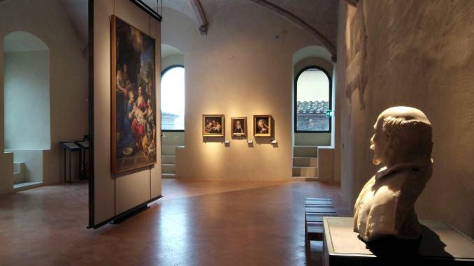 Giornata internazionale musei, Porzi, valorizziamo quelli umbri