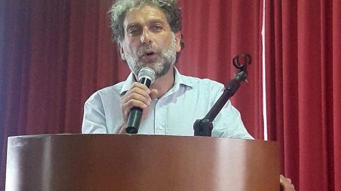 Gianfranco Mascia, Europa Verde, siamo noi i soli eologisti