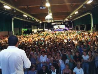 Open arms, Salvini a Conte, sbarco presunti minori, scelta di esclusiva responsabilità del premier