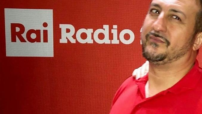 Mauro Casciari e Matteo Salvini a schiaffi sui social, guardate....