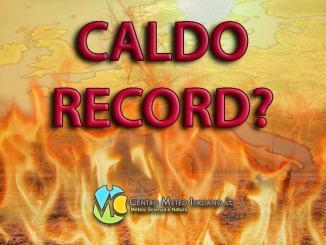 Ondate di calore, livello 2, per 11 e 12 agosto temperature di 35 e 36 gradi