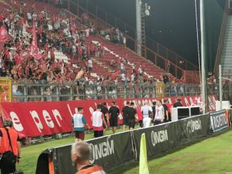 Calcio, serie B, Perugia non si sblocca, ma resta in scia
