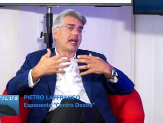 """Pietro Laffranco """"Cambiamo"""" siamo con centrodestra di Donatella Tesei"""