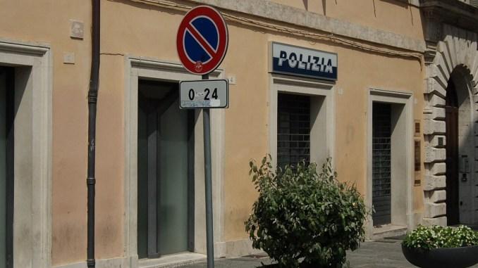Posto fisso di polizia in centro storico rimane ancora chiuso, nonostante le promesse