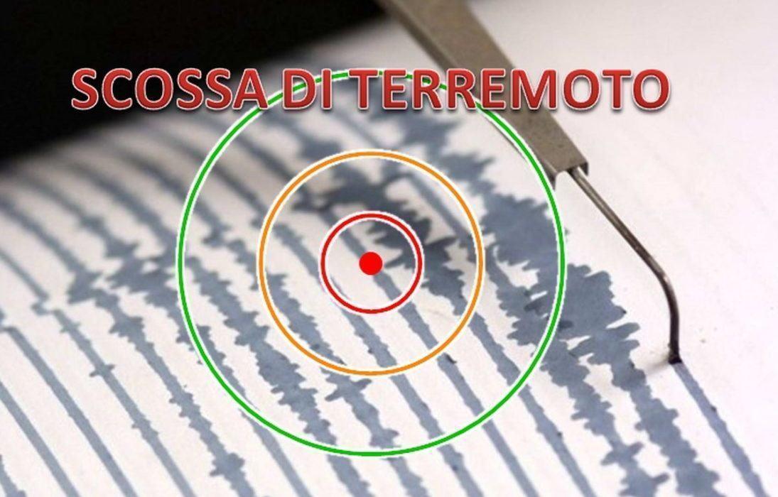 Terremoto, ancora scosse a Norcia, da 2.7 a 3.3 di magnitudo