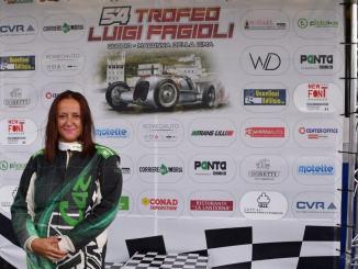 Deborah Broccolini si laurea campionessa italiana velocità della montagna