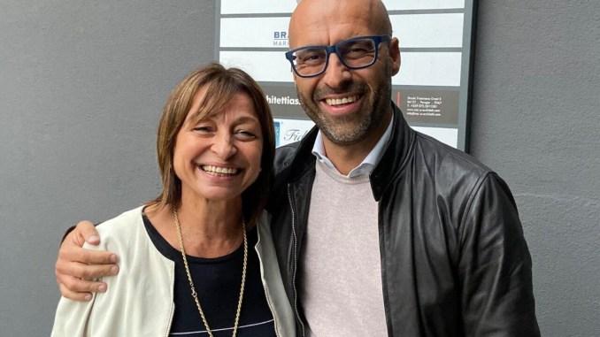 Ticket Tesei-Squarta è la migliore soluzione, secondo Franco Zaffini