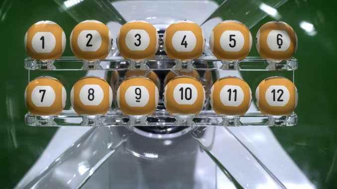 Non sarebbe un sogno poter giocare i numeri del lotto dopo l'estrazione?