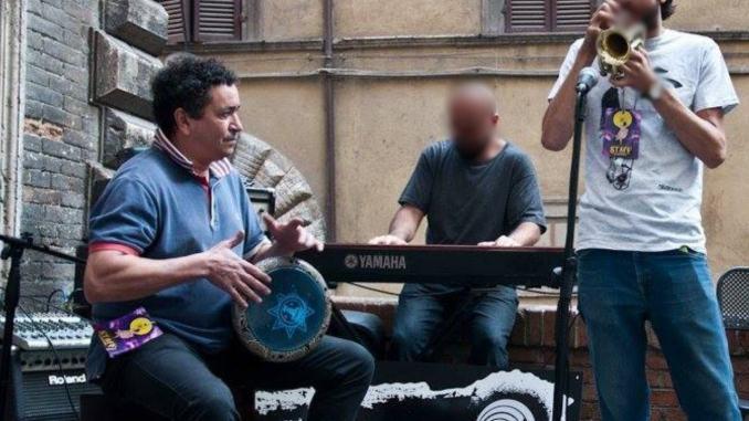 Morto il percussionista Farid Benamour, molto conosciuto a Perugia