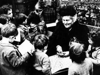 Presentazione il 13 settembre dei 70 anni di Maria Montessori a Perugia |Il film