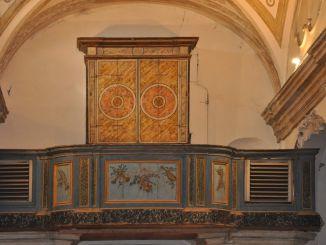 Venerdì 13 Monsignor Sigismondi riconsegnerà chiesa di San Marco