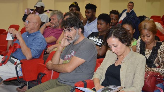 Un progetto di integrazione per migranti a Montemorcino, funziona!
