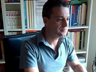 Andrea Fora incontra una delegazione dell'Umbria dei Territori