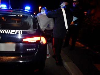 Furti abitazioni, presa banda dell'A4, ma tre carabinieri vengono feriti