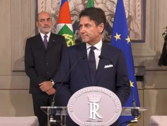 Conte va da Cucinelli, ma non era il candidato della sinistra per le regionali in Umbria?
