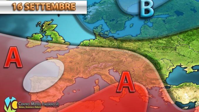 Sarà ancora estate il 16 settembre in Italia grazie all'anticiclone