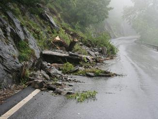 L'Umbria frana e non si fa niente, j'accuse di Europa Verde in Umbria