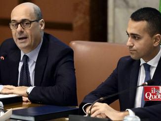 M5s per ora Umbria congelata, e il 27 ottobre sarà fatale per Pd/Renzi