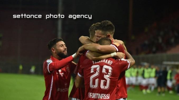 Perugia calcio travolgente le pagelle di Elio Clero Bertoldi