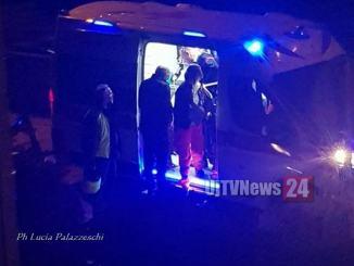 Rapina market Foligno, preso il rapinatore dopo tre ore, anche lui ferito