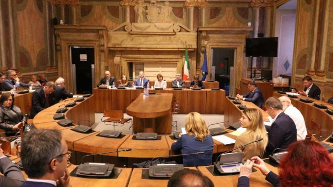 Tavola rotonda con Ordini professionali e Fratelli d'Italia, idee e proposte dalle categorie