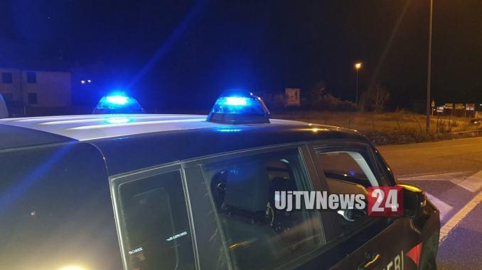 Sue stranieri arrestati avevano cocaina, spacciavano in Alto Tevere,