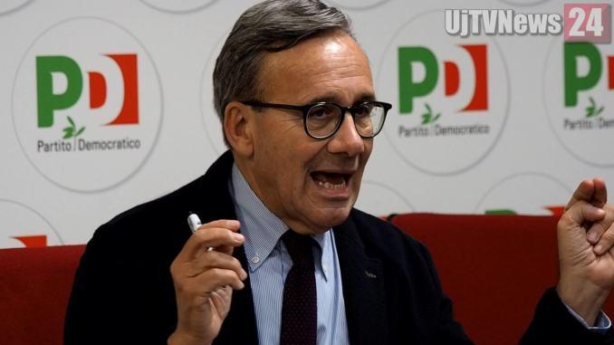 Umbria: Verini, non pensavamo tanto ma questo esito non era inaspettato