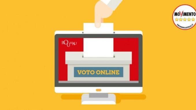 La regolarità della votazione sarà certificata da notaio, e i risultati saranno depositati presso due notai.