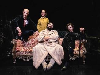Il Maestro e Margherita anche a Narni, mercoledì 9 Teatro Manini