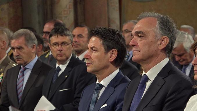 Conte ad Assisi: piano anti-povertà per senzatetto in 6 città