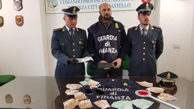 Operazione Biancaneve Finanza sequestra cocaina purissima